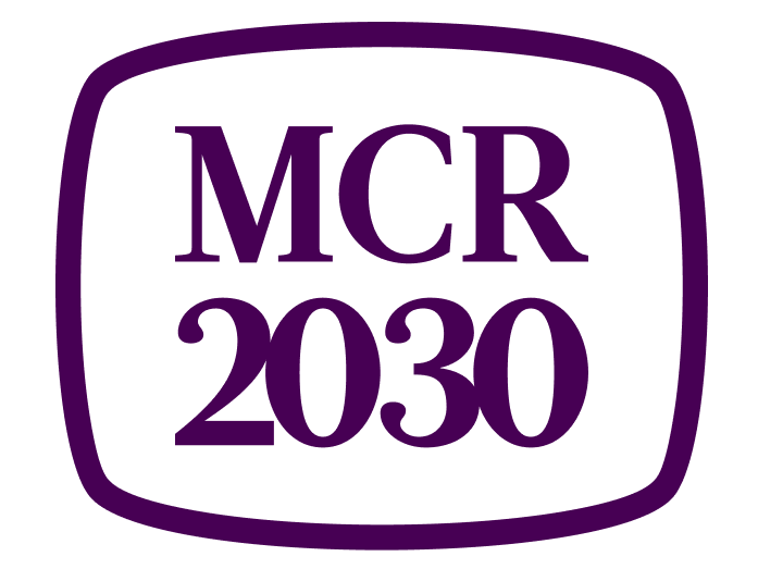 Making Cities Resilient 2030 logo