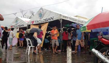 Tacloban is one of the hardest hit cities after Typhoon Haiyan, considered by some to be the strongest storm ever recorded upon landfall, slammed into the Philippines. (Photo: Plan Asia)