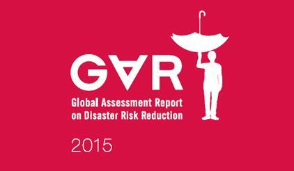 The 2015 Global Assessment Report on Disaster Risk Reduction (GAR15) is launched today by UN Secretary-General Ban Ki-moon.