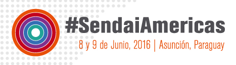 A high-level meeting on implementation of the Sendai Framework opens tomorrow in Asunción, Paraguay,
