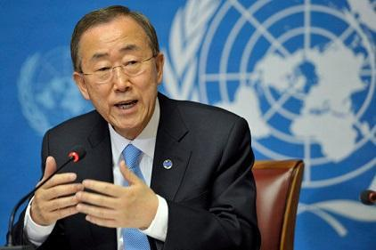 "The new report, Poverty & Death: Disaster Mortality 1996-2015, is a ""damning indictment of inequality,"" according the UN Secretary-General Ban Ki-moon"