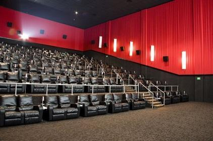 Mexico's Cinemex Group is one of the largest movie theatre operators in the world (Photo: De Francogael)