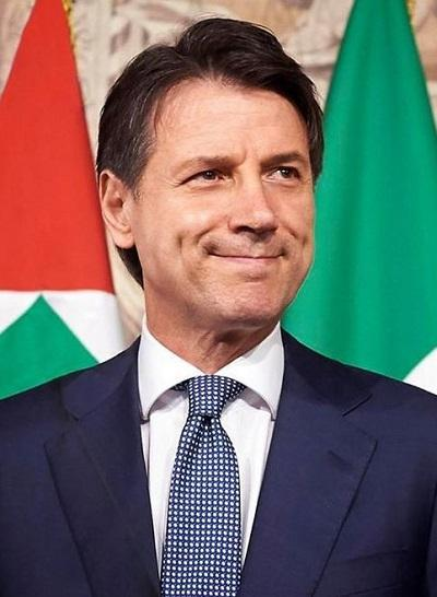 Italy's Prime Minister, Giuseppe Conte, has invited European leaders to Rome for discussions on disaster risk.