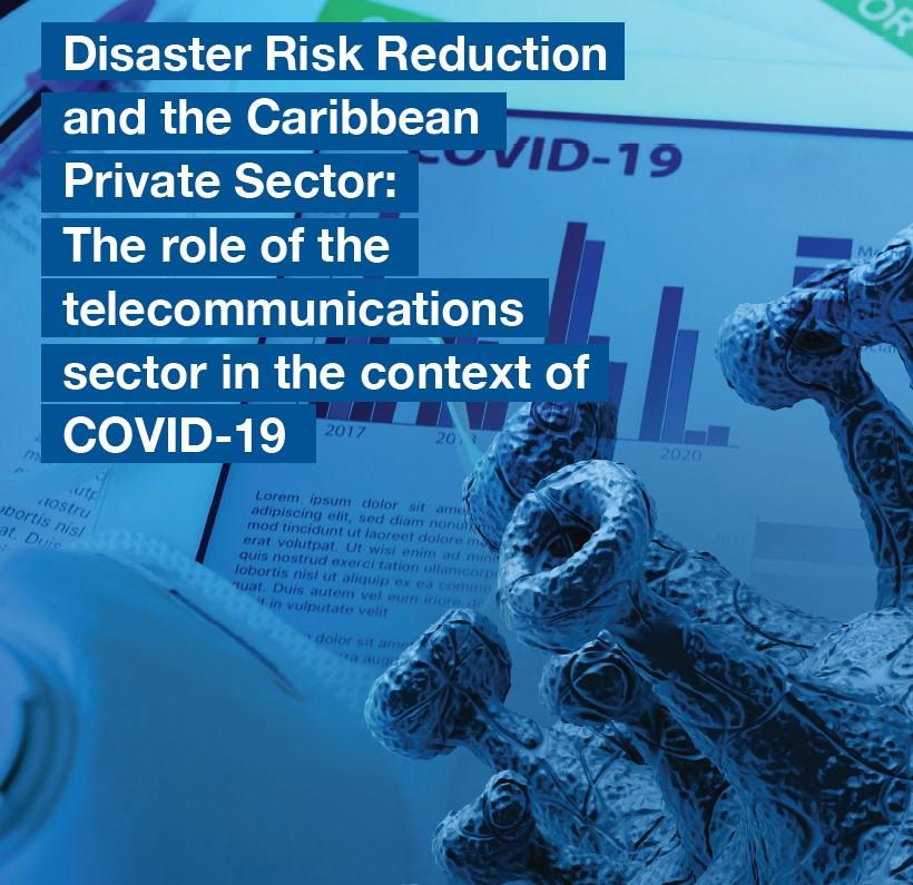 DRR and Caribbean Private Sector